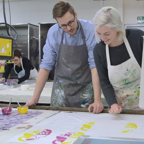 CPD at Leeds College of Art