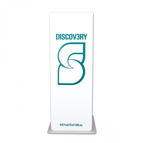 Discov3ry Unit