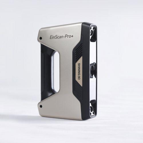 Einscan-PRO+ 3D Scanner
