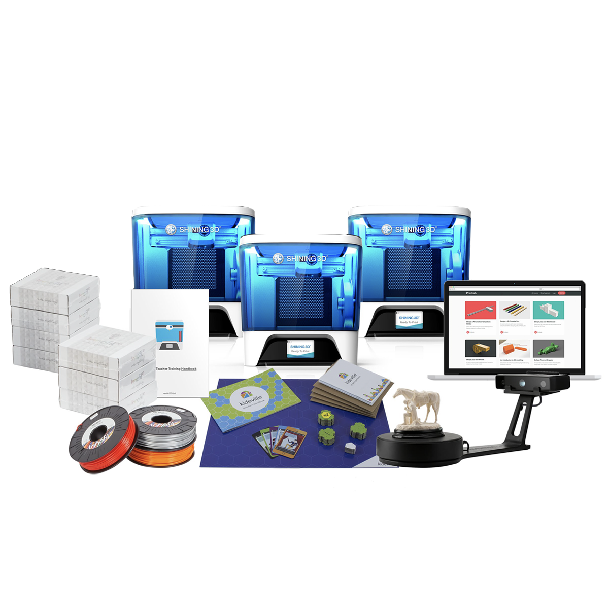 PrintLab Innovate Bundle