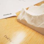 Make a 3D Contour Model