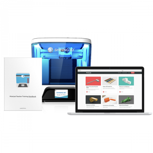 PrintLab Start Bundle
