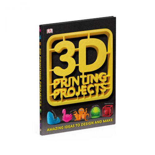 3D Printing Projects - DK