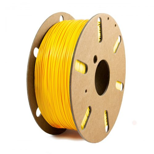 Filamentive Yellow rPLA Filament
