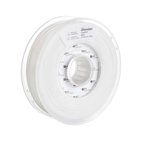 Ultimaker Tough PLA White